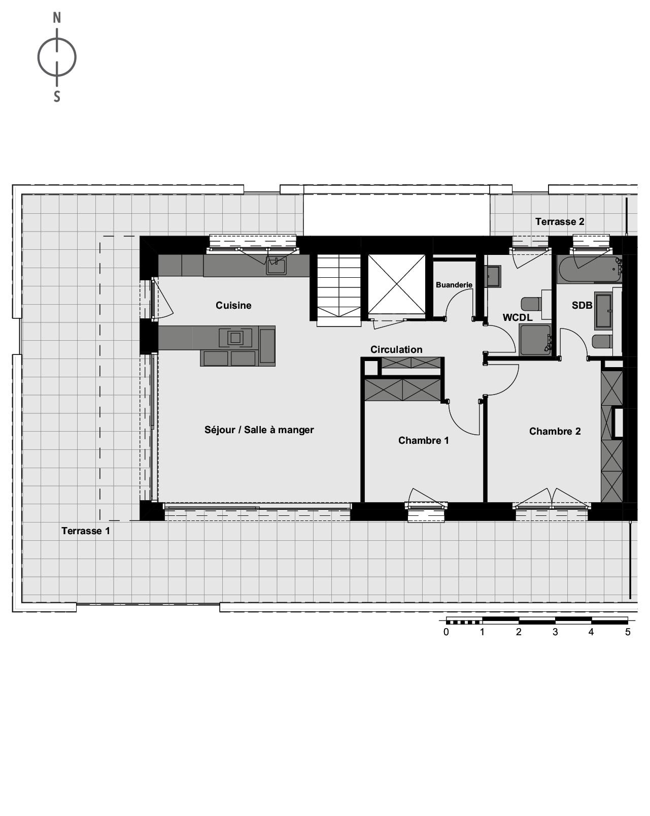 A7 Plan