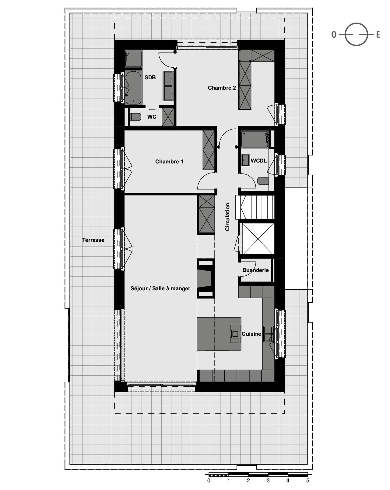 B5 Plan